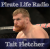 Episode 108. Josh Barnett show art