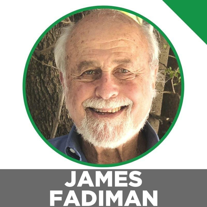 Microdosing For Sports Performance, Microdosing Stacks With Psychedelics & Plant Medicines, The Best Microdosing Protocols & Much More With Jim Fadiman.