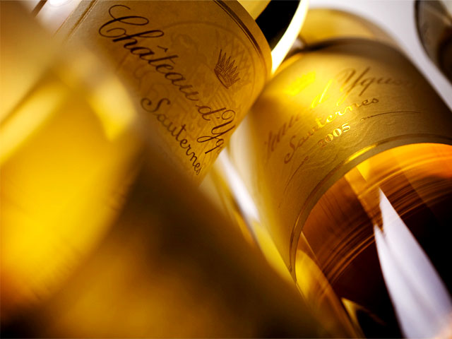 From Ch d'Yquem site