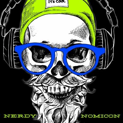The Nerdynomicon show image
