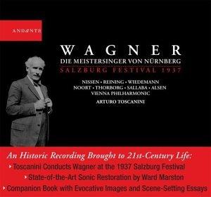 Die Meistersinger under Arturo Toscanini