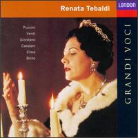 My Memories of Renata Tebaldi