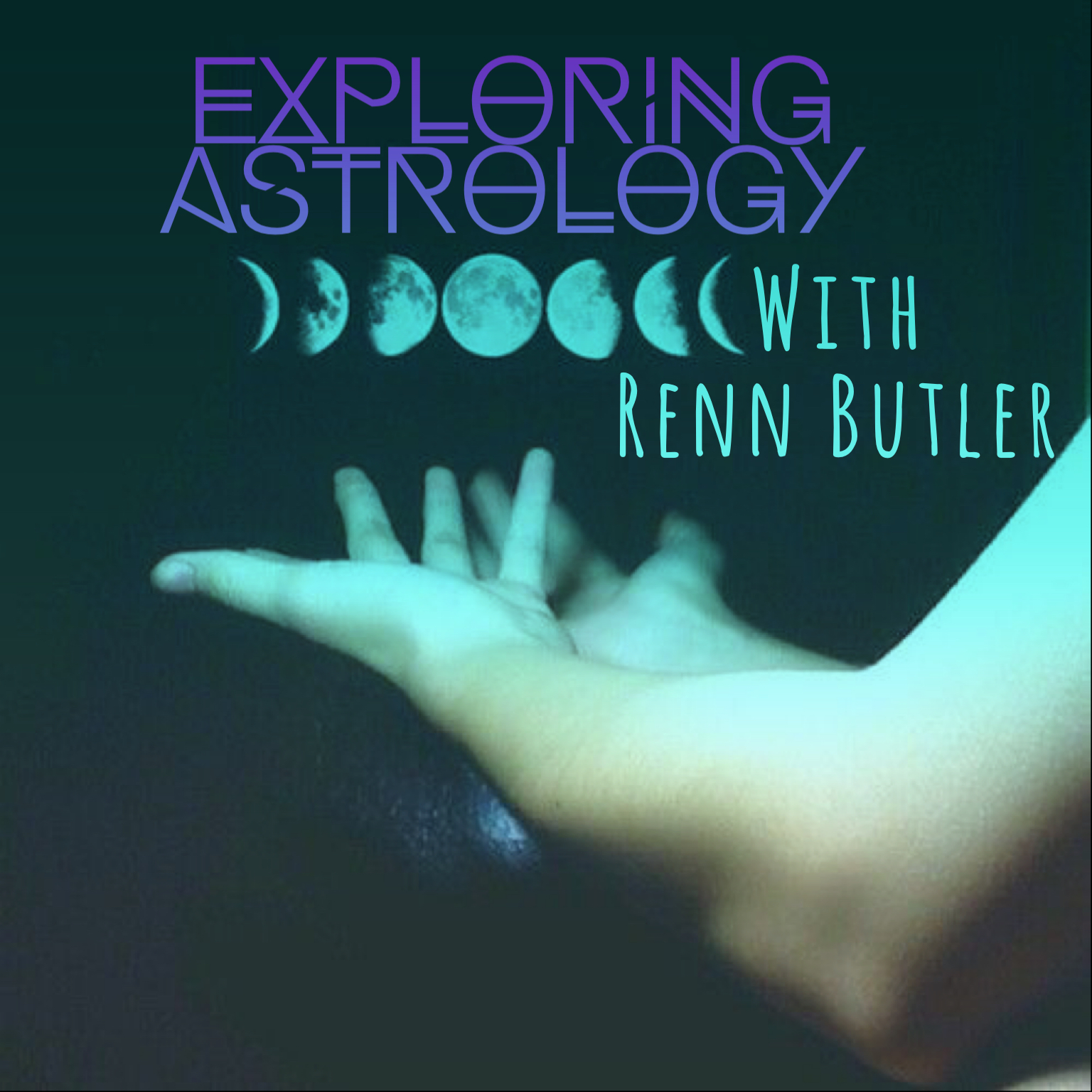 Exploring Astrology with Renn Butler