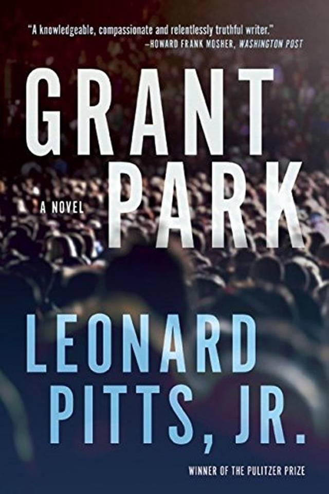 Leonard Pitts, Jr. Event