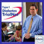 Artwork for Researching T1D Prevention: Dr. Michael Haller and TrialNet