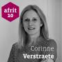 Artwork for S2E6 - Leading Lady - Corinne Verstraete