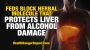 Artwork for Feds block herbal molecule that makes drinking alcohol less dangerous to your liver