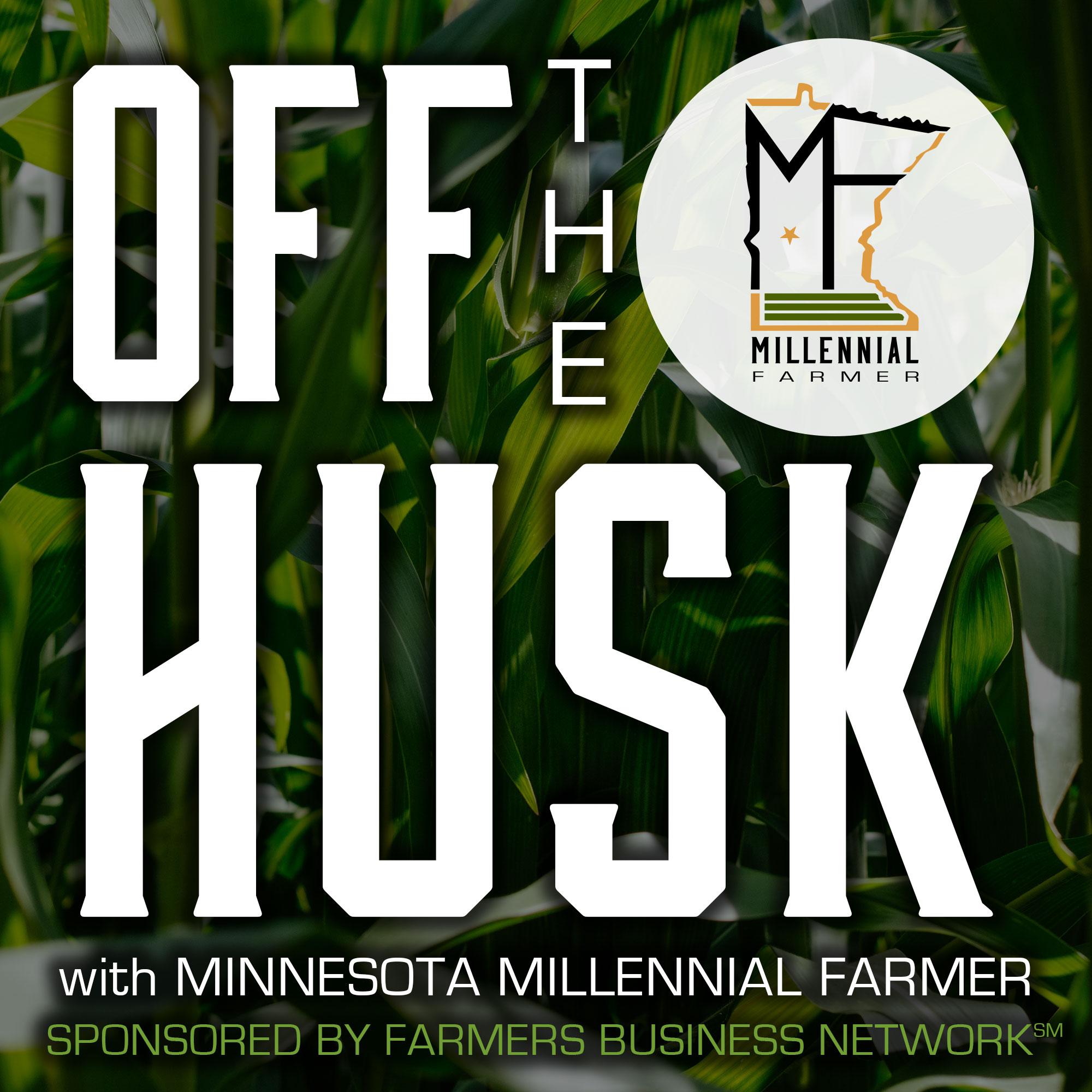 Off The Husk Podcast Podtail