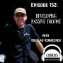 Artwork for Ep152-Developing Passive Income With Douglas Vermeeren