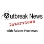 Artwork for Measles, vaccines and Ebola with Dr Rob Cohen