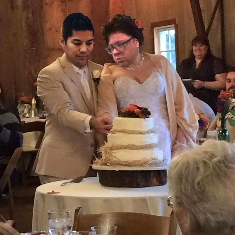 Episode 138 (10.30.16): Katie & Rob Got Married!