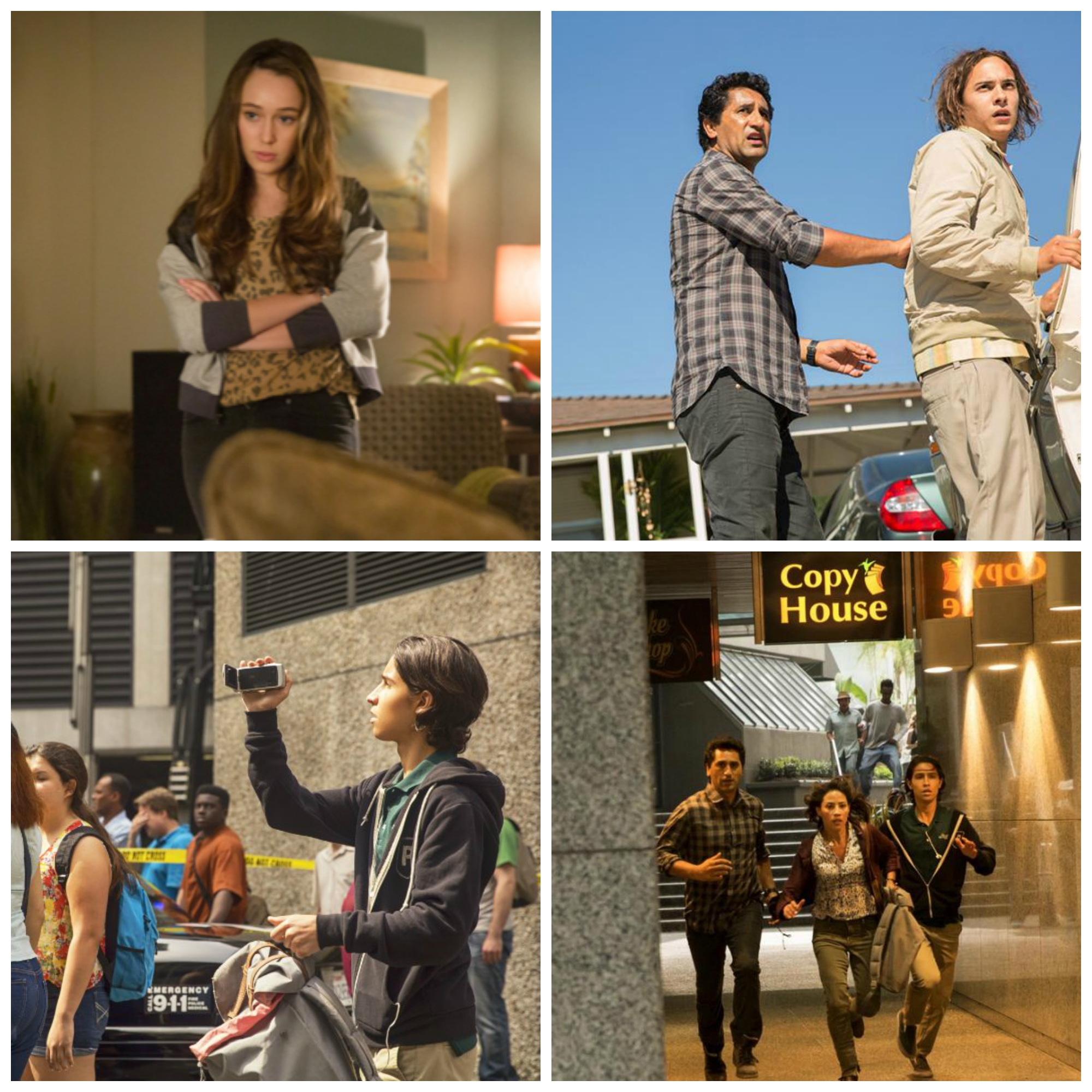 Episode 267: Fear the Walking Dead - S1E2 - So Close, Yet So Far