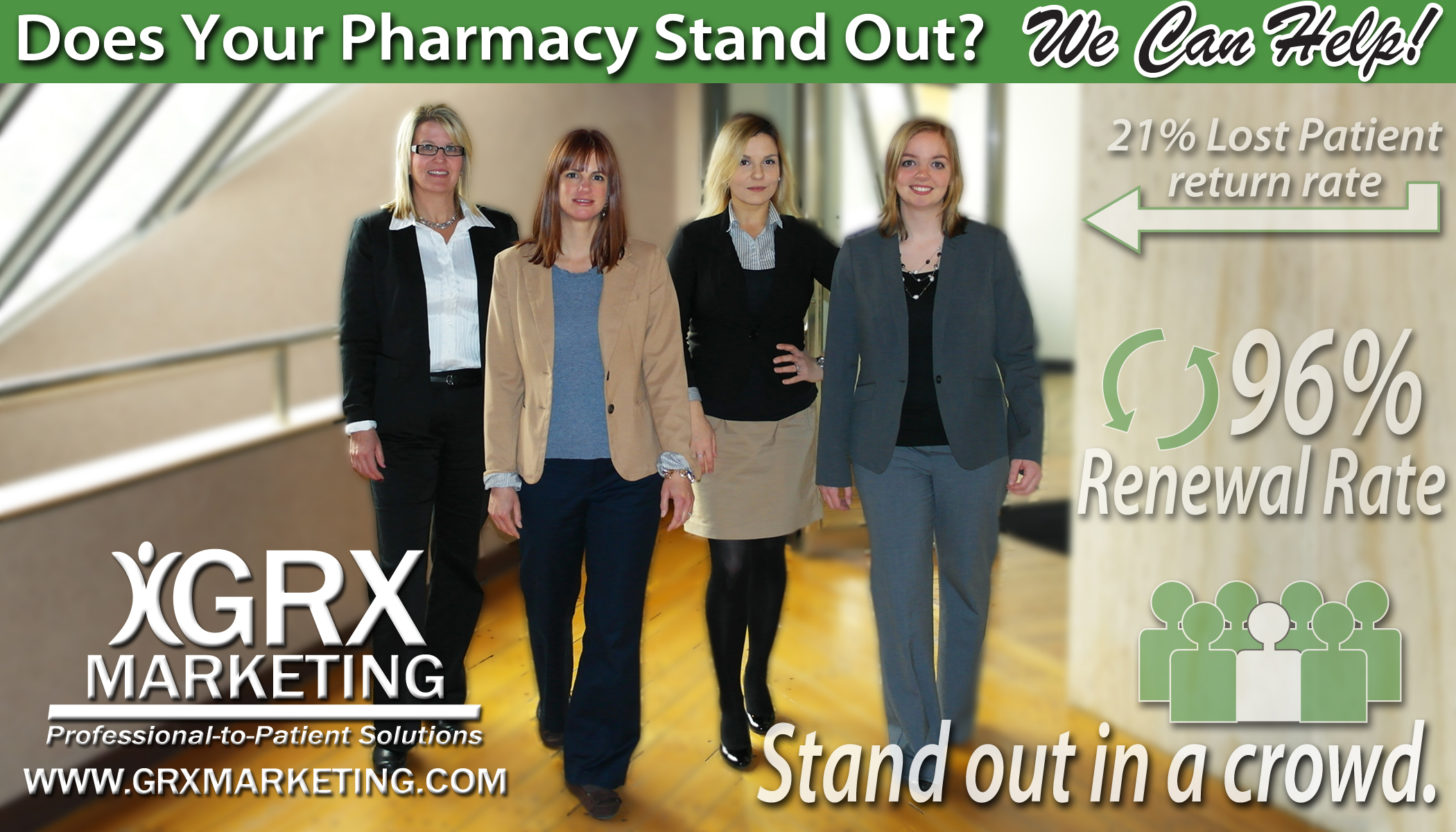 The Essence of Pharmacy Marketing - GRX Marketing Pharmacy Podcast Episode 233