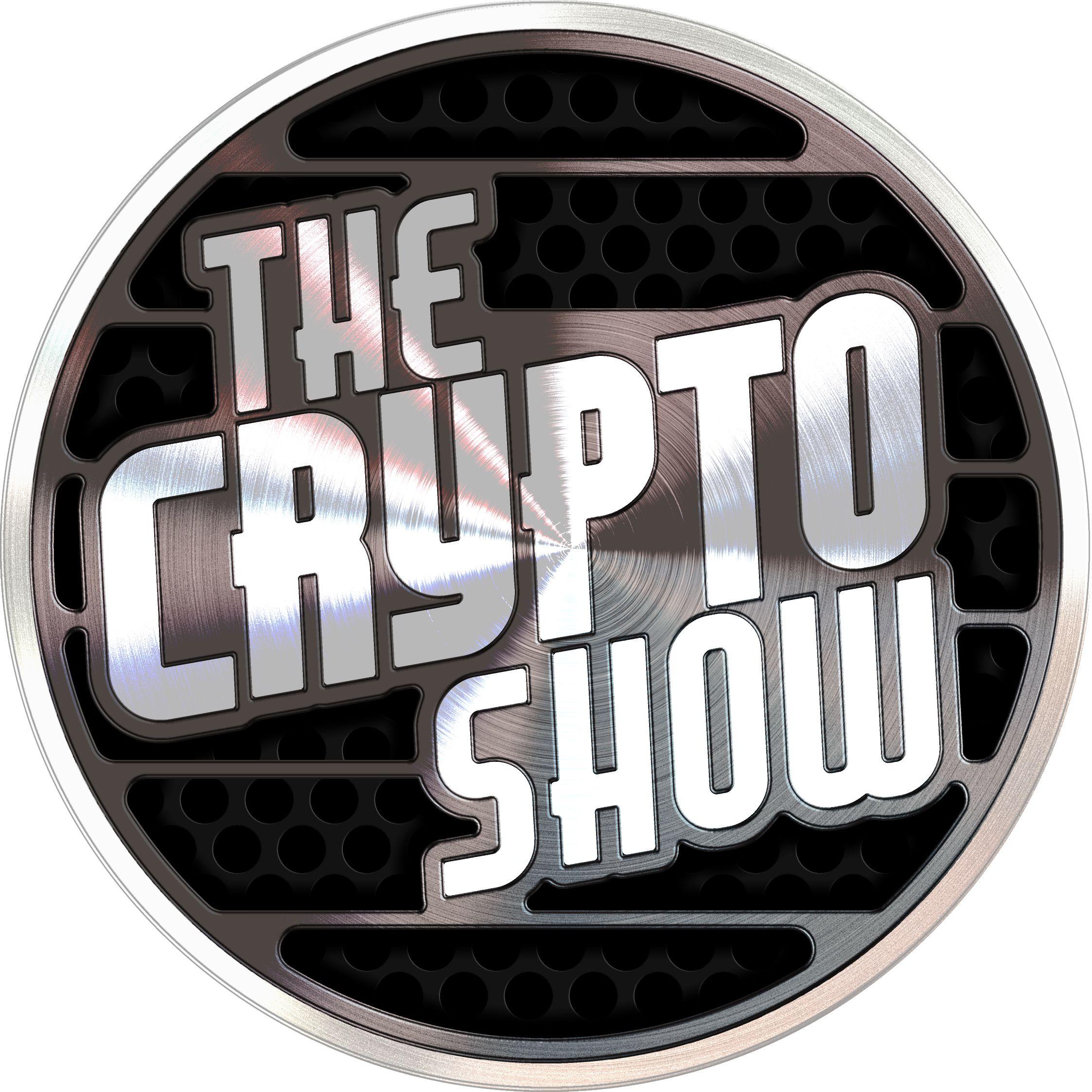 The Crypto Show show art