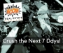 Artwork for Episode 114 - Crush the Next 7 Days!