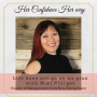Artwork for 037: Life does not go as we plan with Miki Sturges |Founder of Mamapreneurs Club| Mom-Entrepreneur