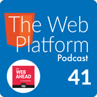 41: Shaping the future of the Web