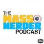 Artwork for [075] Mass Nerder - The Last Jedi Film discussion with Michael Walsh - Dec 15th 2017