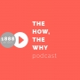 Artwork for The How The Why: 160 - David Galef
