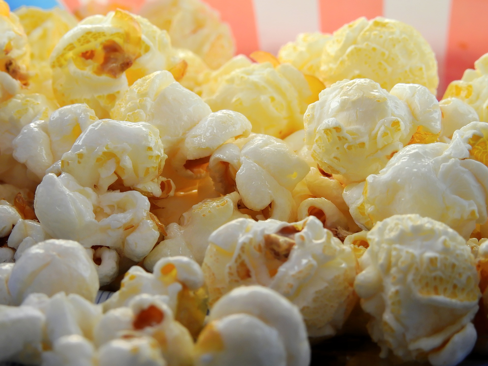 Essay - Memories of Low Tech Popcorn
