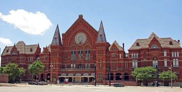 Ep. 272 - Cincinnati Music Hall