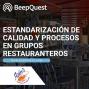 Artwork for Grupo Fishers — Estandarización de calidad y procesos en grupos restauranteros.