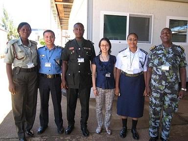 第103回:紛争後の南スーダンへ Vol103: UN Peace Keeping Operation in South Sudan