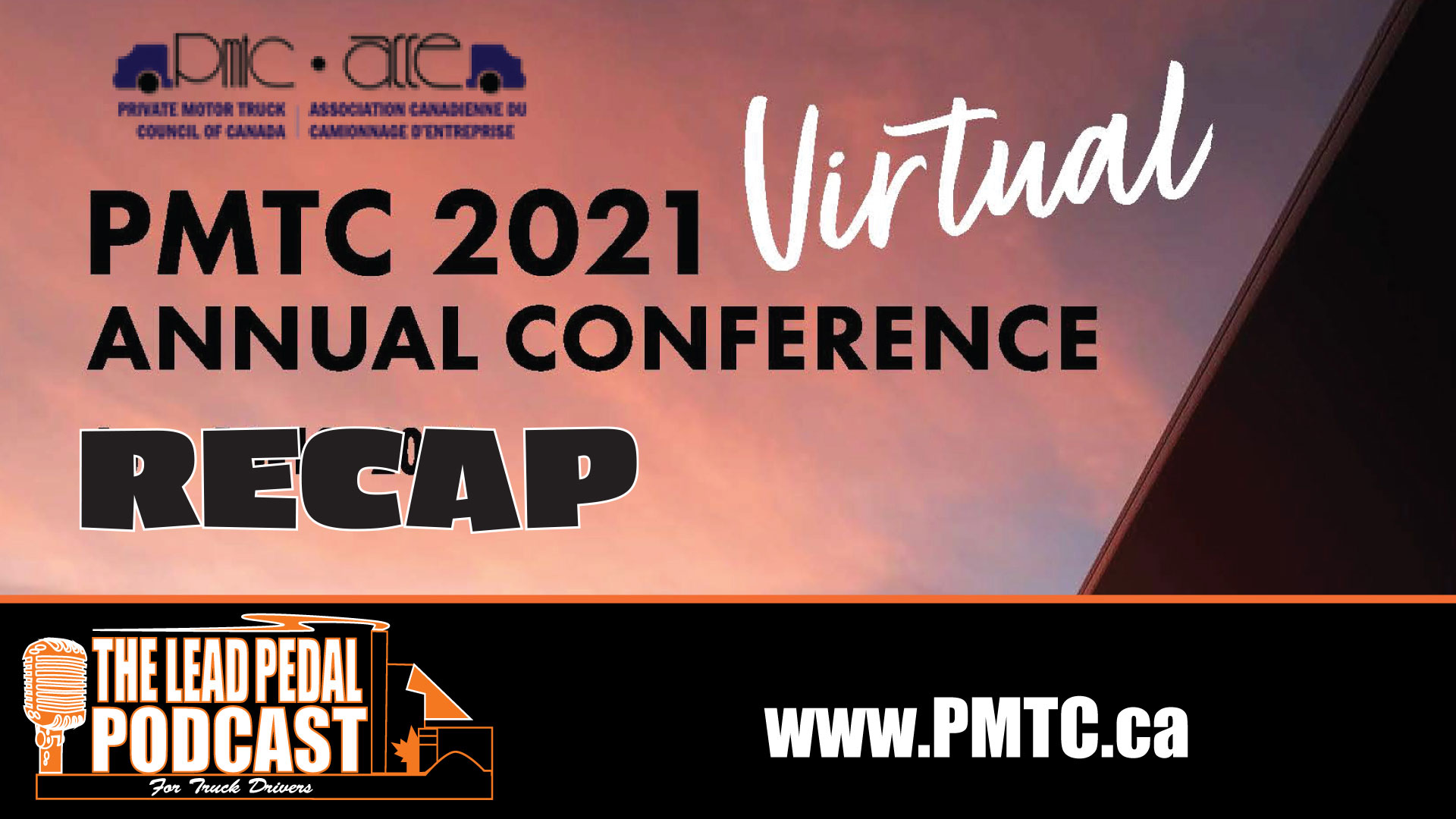 LP653 Recapping the PMTC Conference 2021