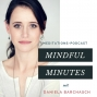Artwork for Mindful Bites - Der Weg zu Selbstwert. Die wichtigsten Zeilen deines Lebens.