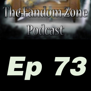 Close to Home Ep 73 - The Fandom Zone