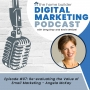 Artwork for Episode #07: Re-evaluating the Value of Email Marketing - Angela McKay