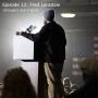 Artwork for Episode 12:  Fred Lonsdale