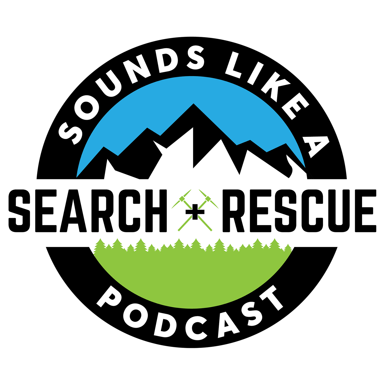 Sounds Like A Search And Rescue Podcast