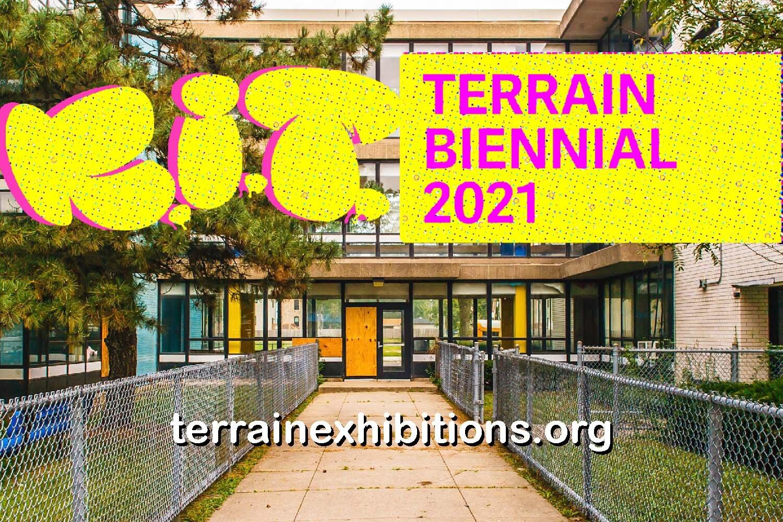 Terrain 2021 KIT logo