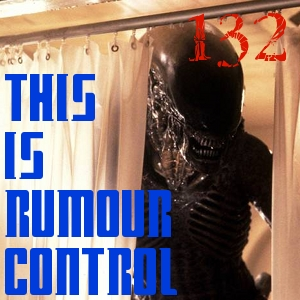 Pharos Project 132: This is Rumour Control [Alien 3]
