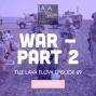 Artwork for WAR - Part 2 - TLF069