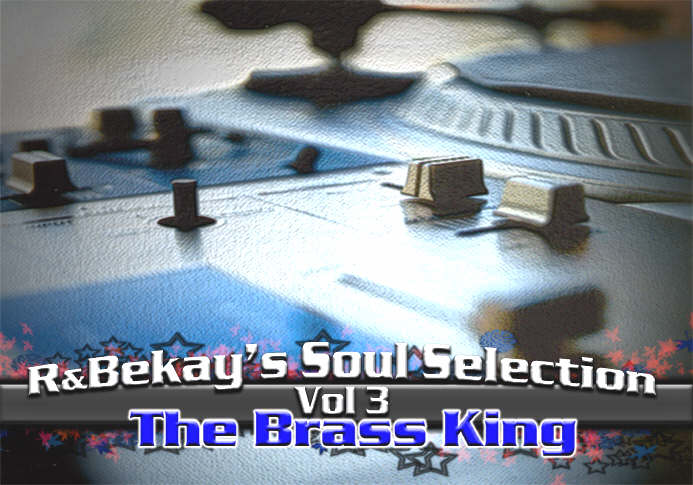 Above Ground Music: Brass King Soul Selections