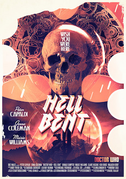 MHC #131 Hell Bent 9.12