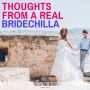 Artwork for  119 Thoughts from a real Bridechilla