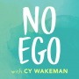 Artwork for Exclusive No Ego Book Club Chat Part II (Rebroadcast)
