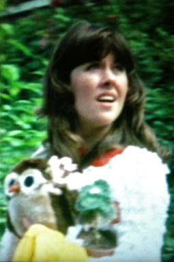 MHC #36 A Tear for Elisabeth Sladen