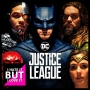 Artwork for BONUS: Justice League