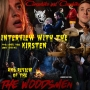 Artwork for S3Cinebite03 - Interview with The KIRSTEN and review of The Woodsmen
