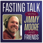 Artwork for 19: Feasting vs. Fasting Days, Tight Throat, 10-Day Fast vs. Two 5-Day Fasts, Brazilian Jiu Jitsu, Post-Surgery, Master Cleanse While Fasting