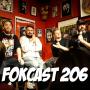 Artwork for FOKCAST 206: Live! Jens Dendoncker nodigt Bockie en Jeroen uit!