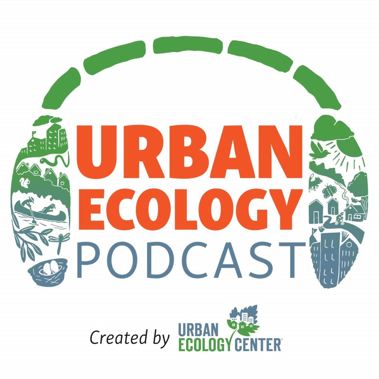 Urban Ecology Podcast show art