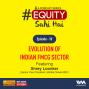 Artwork for Ep. 10: Evolution of Indian FMCG Sector