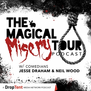 The Magical Misery Tour