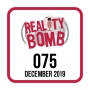 Artwork for Reality Bomb Episode 075