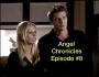 """Artwork for Angel S1E8 """"I Will Remember You"""": Angel Chronicles Episode #8"""